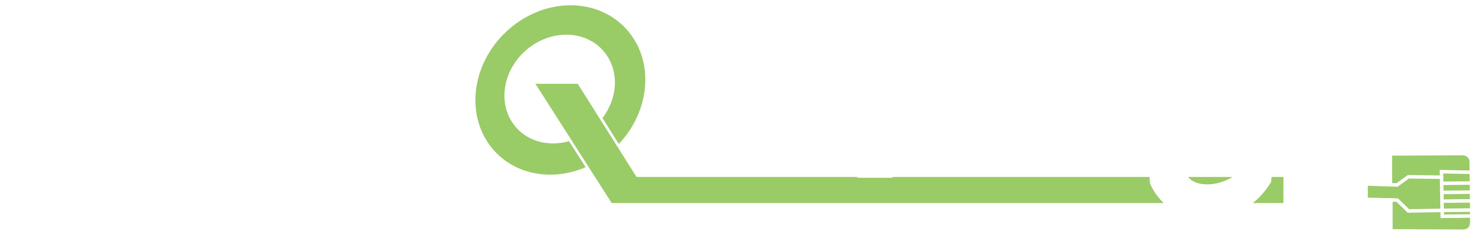 Logo de Net Quality, favricante de accesorios para CCTV y seguridad electrónica